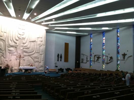 St. Ann's Parish Church, Butte, Montana