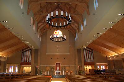 St. Patrick's Catholic Church of Merna