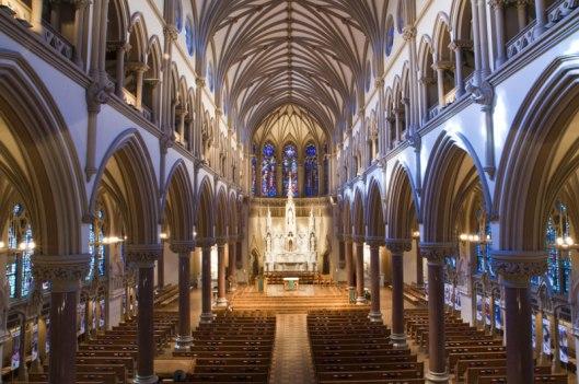 St. Francis Xavier Church, St. Louis, MO