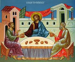 Road to Emmaus St. Max