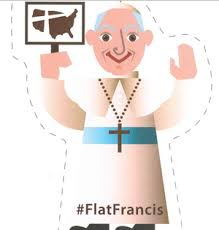 #Flat Francis