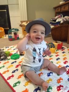 Jack, 6 months