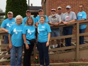 SFDS Volunteers