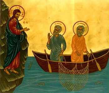 jesus-and-the-fishers